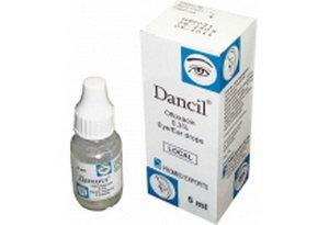 Лекарственный препарат Данцил