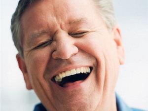 Слезы от смеха