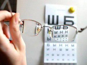 Улучшаем зрение вместе