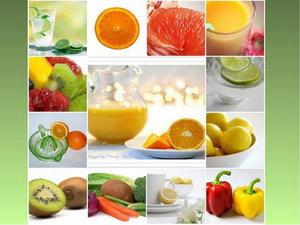 Продукты богатые важными для глаз витаминами