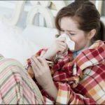 Почему болят глаза при простуде