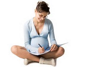 Миопия при беременности и родах