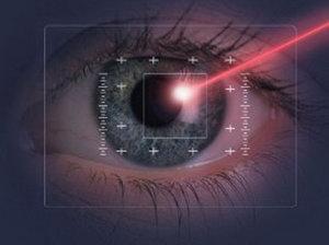 Упало зрение после линз