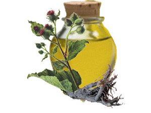 Использование растительного масла