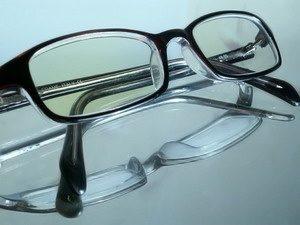 Асферические линзы в очках