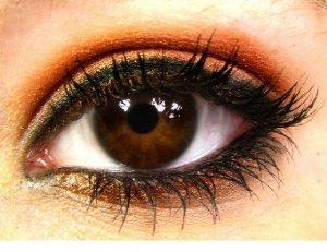 Зеленые глаза оттенки и названия