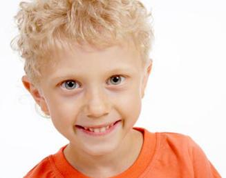 Краснота вокруг глаз у ребенка