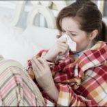 Что делать с болью в глазах при простуде